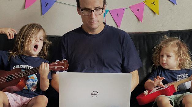 Le retour en force du PC portable