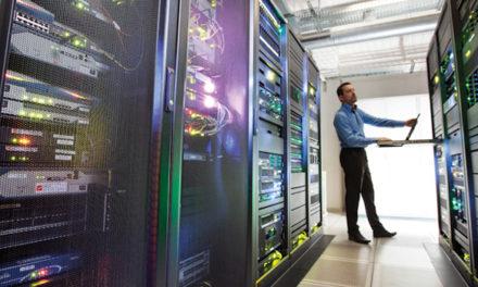 Les métiers IT des data centres
