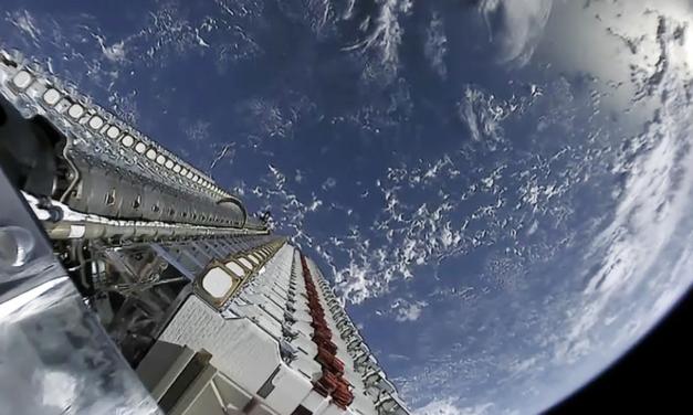 Starlink, l'offre internet par satellite de SpaceX, débarque en France