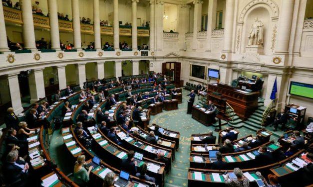 Les institutions belges paralysées par une DDoS massive