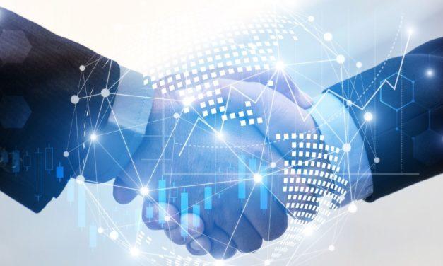 SAS et Braincube partenaires autour des objets connectés