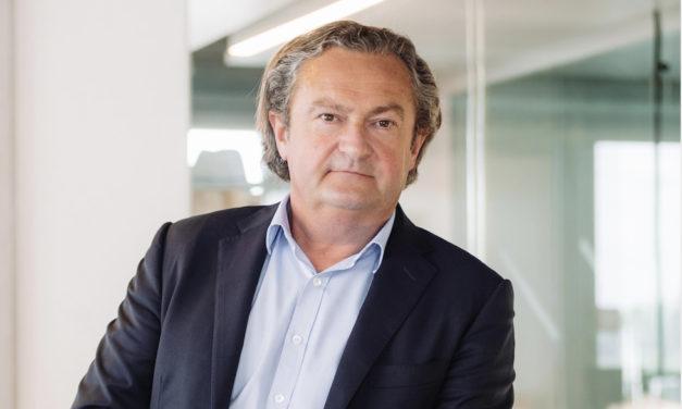 Denis Planat prend la tête de Jaguar Network