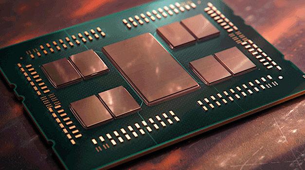 Tendances processeurs : Intel pris en sandwich entre AMD et ARM