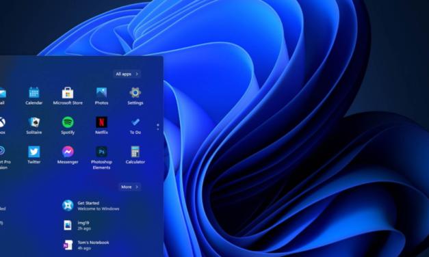 Microsoft prépare un Windows 11