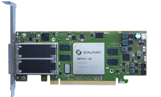 A3 TechLive : Kalray, la pépite française méconnue