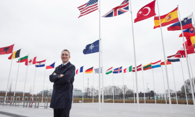 L'OTAN déploie son plan contre les cyberattaques