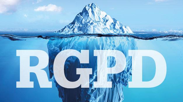 Les amendes liées au RGPD en forte augmentation