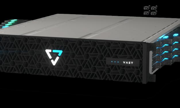 A3 TechLive: Vast data ou le stockage sans compromis