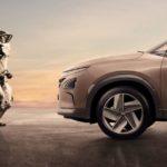 Boston Dynamics racheté par Hyundai