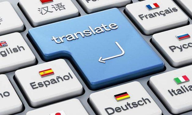 Reverso traduit directement les documents