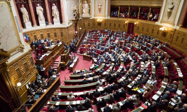 Un rapport du Sénat pointe la fragilité des PME en matière de cybersécurité