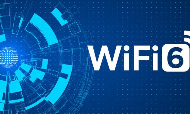 Aruba lance des premières offres WiFi 6E