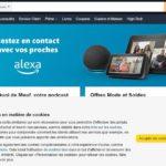 Cookies : Amazon conforme, selon la Cnil