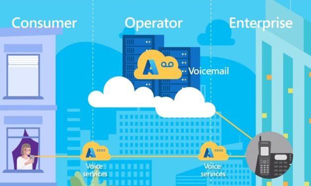Microsoft rachète la branche Network Cloud d'AT&T